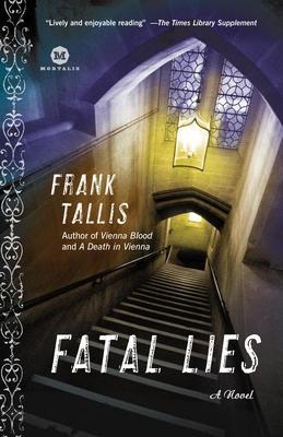Fatal Lies Cover