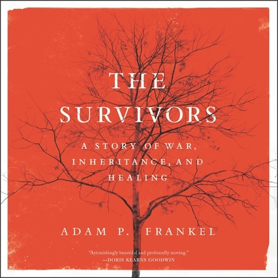 The Survivors: A Story of War, Inheritance, and Healing Cover Image