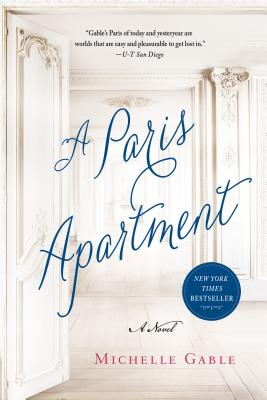 A Paris Apartment: A Novel Cover Image