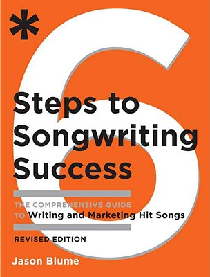 6 Steps to Songwriting Success Cover