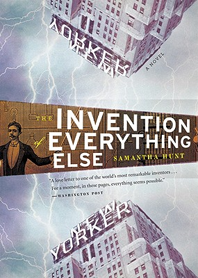 The Invention of Everything Else Cover Image