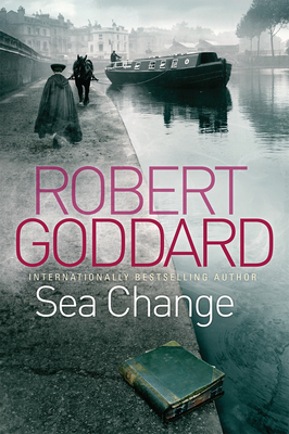 Cover for Sea Change