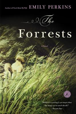 The Forrests Cover