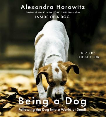 Being a Dog Cover Image