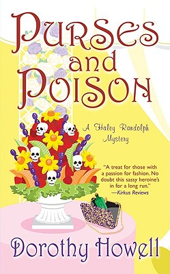 Cover for Purses and Poison