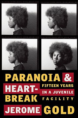 Paranoia & Heartbreak Cover