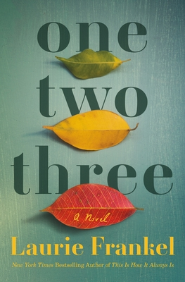 One Two Three: A Novel Cover Image