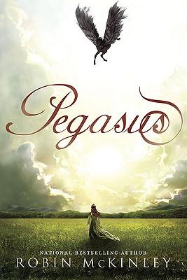 Pegasus Cover