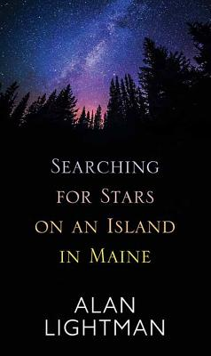 Searching for Stars on an Island in Maine Cover Image
