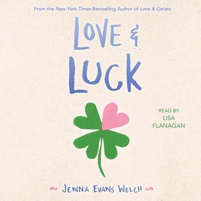 Love & Luck Cover Image