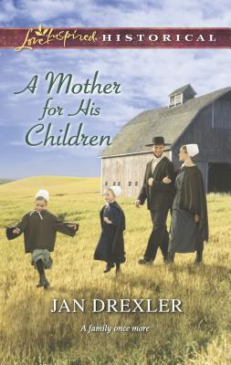 A Mother for His Children Cover
