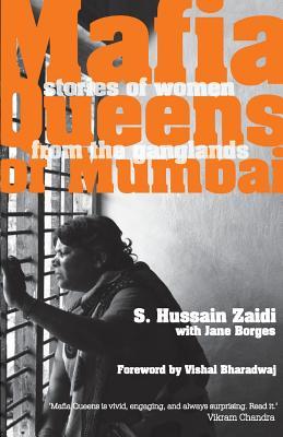 Mafia Queens of Mumbai Cover Image