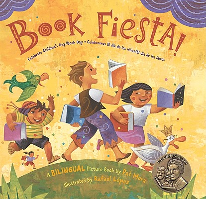 Book Fiesta! Cover