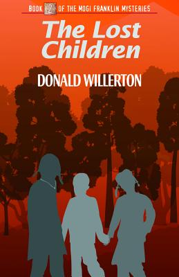 Cover for The Lost Children