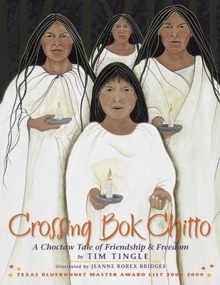 Crossing BOK Chitto Cover Image