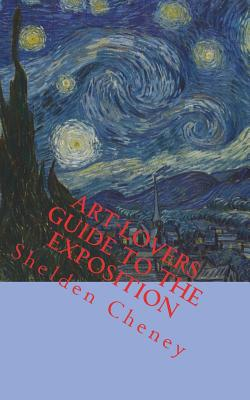 Art-Lovers guide to the Exposition Cover Image