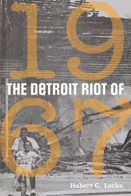 The Detroit Riot of 1967 Cover