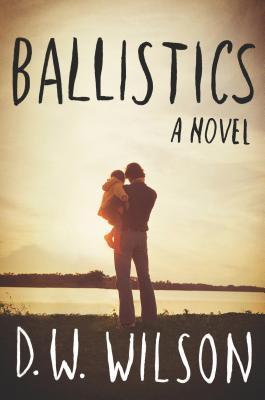Cover for Ballistics