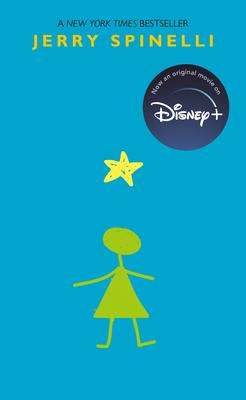 Stargirl (Stargirl Series #1) Cover Image