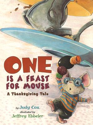 One Is a Feast for Mouse Cover