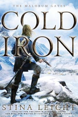 Cold Iron Cover Image