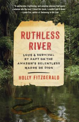 RUTHLESS RIVER cover image