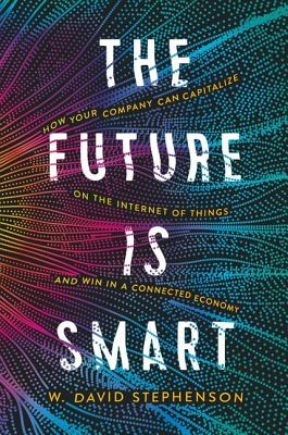 Cover for The Future Is Smart