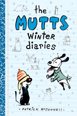 The Mutts Winter Diaries Cover