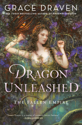 Dragon Unleashed (The Fallen Empire #2) Cover Image