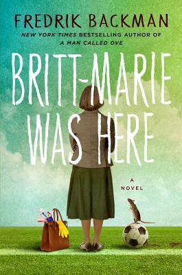 Britt-Marie Was Here (Thorndike Core) Cover Image