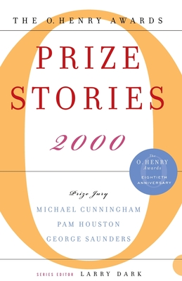 Prize Stories Cover