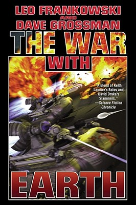 The War with Earth Cover Image
