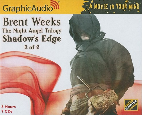 Cover for Shadow's Edge