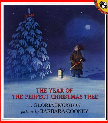 The Year of the Perfect Christmas Tree: An Appalachian Story Cover Image