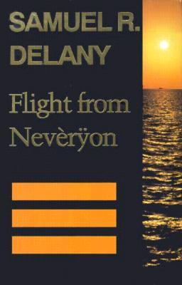 Flight from Nevèrÿon (Return to Neveryon) Cover Image