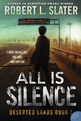 All Is Silence Cover