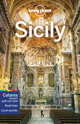 Lonely Planet Sicily (Regional Guide) Cover Image