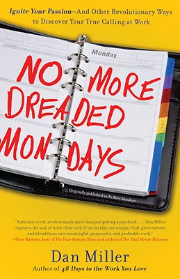 No More Dreaded Mondays Cover