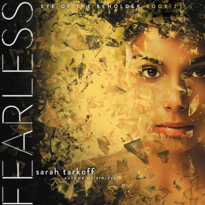 Fearless Lib/E Cover Image