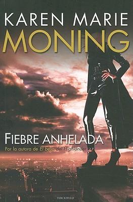 Fiebre Anhelada = Dreamfever Cover Image