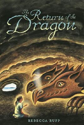 The Return of the Dragon Cover