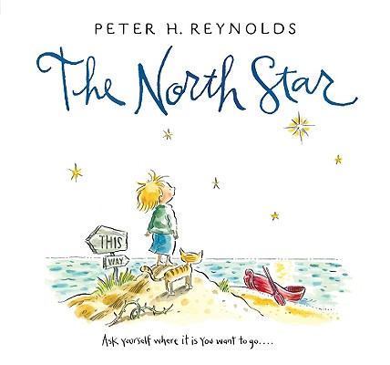 The North Star Cover