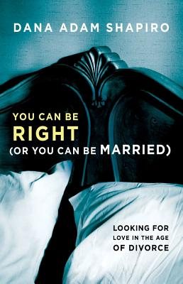 You Can Be Right (or You Can Be Married) Cover