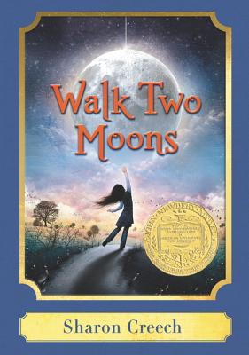 Walk Two Moons: A Harper Classic Cover Image