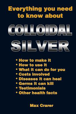 Everything You Need To Know About Colloidal Silver Cover Image