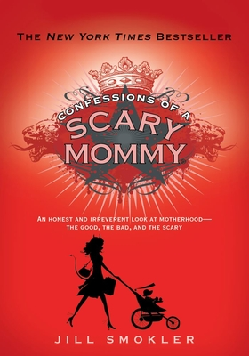 Confessions of a Scary Mommy Cover