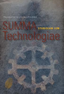 Summa Technologiae (Electronic Mediations #40) Cover Image