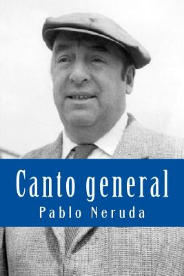 Cover for Canto General