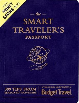 The Smart Traveler's Passport Cover