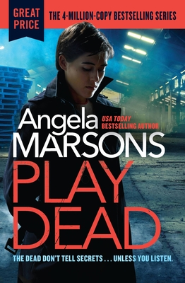 Cover for Play Dead (Detective Kim Stone #4)